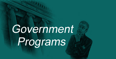 government assistance programs essay We provide free model essays on government free government research papers were donated by our members/visitors and are their own general assistance programs.